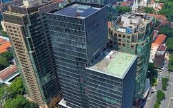 9 tòa nhà có giá thuê văn phòng đắt đỏ nhất Quận 1