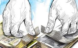 Kéo cả vali tiền mặt tới ngân hàng: Sự thật đằng sau những giao dịch rửa tiền