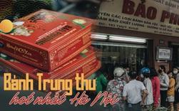 Có người phải cầu cứu bạn bè mua hộ bánh Trung thu Bảo Phương: sức hút từ đâu mà hot đến vậy?