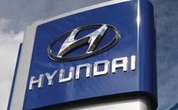 Giá cổ phiếu tăng 25% chỉ trong 1 phiên, cha con Chủ tịch Hyundai Motor lập tức kiếm thêm 2 tỷ USD nhờ tin đồn với Apple