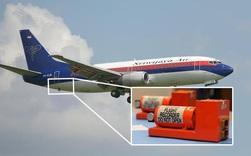 7 sự thật về hộp đen - Vật dụng tối quan trọng để biết chuyện gì đã xảy ra với chiếc máy bay Boeing 737 vừa rơi thảm khốc tại Indonesia