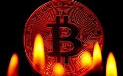 Bitcoin đột ngột lao dốc, vốn hóa bốc hơi 150 tỷ USD trong 24 tiếng