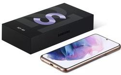 """Từng """"cà khịa"""" Apple vì bỏ củ sạc đi kèm điện thoại, giờ Samsung cũng có động thái tương tự với siêu phẩm Galaxy S21"""