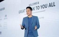 CEO Base.vn: Trong 3 năm đầu startup chỉ nên tập trung vào sản phẩm, không nên để ý bất kỳ thứ gì khác, và hãy tìm những quỹ đầu tư tin vào điều đó!
