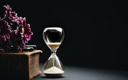 Cách bạn bán thời gian, quyết định giới hạn trên trong cuộc sống của bạn