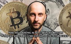 Tỷ phú hụt từng ném qua cửa sổ 55.000 Bitcoin: Một trong những người đầu tiên đào Bitcoin, đem cho tặng miễn phí, giờ thậm chí còn chẳng phải là triệu phú