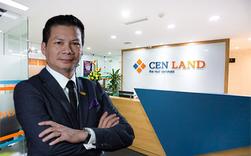 Là công ty môi giới BĐS lớn nhất nhì thị trường, nhưng nguồn thu chính của Cenland giờ đây không còn đến từ môi giới