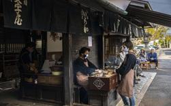 Chúng tôi tiếp tục - Bài học từ tiệm bánh mochi Nhật hơn 1.000 năm tuổi dành cho bất cứ doanh chủ nào đang muốn buông xuôi vì Covid-19