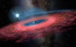 Các nhà khoa học đau đầu vì siêu lỗ đen lớn gấp 100 tỷ lần Mặt Trời 'mất tích' đầy bí ẩn