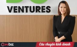 """Co-founder DO Ventures Uyên Vy nhận định các nhóm các ngành khởi nghiệp sẽ """"phất"""" trong năm 2021 khi Covid vẫn chưa thể bị khống chế"""