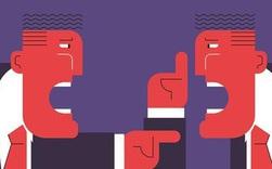 Hành vi ngây thơ nhất thế giới, gây tổn hại đến đường thành công của bạn sau này: Thích giảng đạo lý