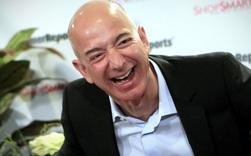 Chuyện lạ ở Amazon: Vốn hóa thị trường lên đến 1,69 nghìn tỷ USD nhưng không lãnh đạo nào ngoài gia đình Jeff Bezos trở thành tỷ phú