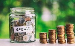 Tiết kiệm tiền là cách đầu tư thần kỳ nhất: Gửi 15-20% thu nhập hàng tháng vào một tài khoản riêng và sử dụng 80% còn lại cho các chi phí khác