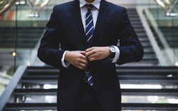 4 đặc điểm của đàn ông bản lĩnh: Tranh sự an tâm cho gia đình, kiếm một tương lai cho chính mình