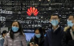 Huawei muốn sản xuất sản phẩm 'hạng nhất' từ linh kiện 'hạng ba'