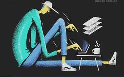 Bạn có đang làm công việc vô nghĩa?