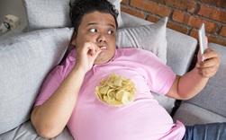 Trẻ tăng cân không phải do dinh dưỡng, đây mới là nguyên nhân khiến bố mẹ giật mình