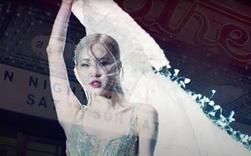 Rose' (BlackPink) diện đầm siêu thực của Công Trí trong MV đầu tay