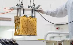 Chiếc hộp vàng kỳ bí chứa hi vọng của toàn nhân loại này đang cố gắng tạo ra oxy trên sao Hỏa