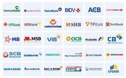 Sắp có xáo trộn mạnh trên bảng xếp hạng vốn điều lệ ngân hàng