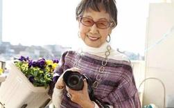 """Cụ bà Nhật Bản 71 tuổi đi làm, 102 tuổi đoạt giải thưởng, 106 tuổi vẫn điệu đà như thiếu nữ: """"Ai nói tôi già, tôi vẫn còn trẻ chán!"""""""