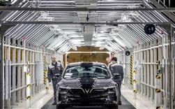 Vốn hóa 1 công ty xe điện tăng từ 4 tỷ lên 100 tỷ USD trong nửa năm, kỳ vọng 50 tỷ USD của VinFast đứng ngang với Honda, Hyundai sẽ khả thi?