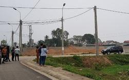 Thanh Hoá: Sầm Sơn, Bỉm Sơn, Nghi Sơn... đất lại sốt xình xịch