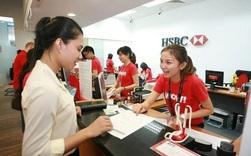 Lợi nhuận giảm 33%, HSBC Việt Nam vẫn tăng lương cho nhân viên lên gần 59 triệu đồng/tháng