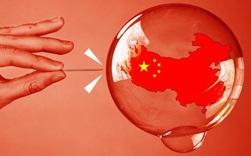 Các doanh nghiệp Trung Quốc 'vô địch vỡ nợ' vì bong bóng bất động sản sau đại dịch Covid-19