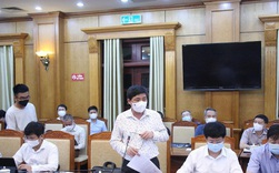 Chuyên gia Bộ Y tế 'hiến kế' cho Bắc Giang dập dịch