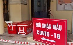 Tối 16/5: Có 54 mắc COVID-19 trong nước, riêng Bắc Ninh 24 ca