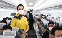 Hãng hàng không Vietravel Airlines đi vào hoạt động, công ty mẹ Vietravel báo lỗ 73 tỷ đồng quý đầu năm, gần bằng số lỗ cả năm 2020
