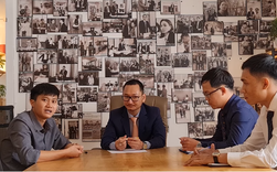 Chủ kênh YouTube GoGo TV tìm luật sư, mong tìm tiếng nói chung với Vinfast