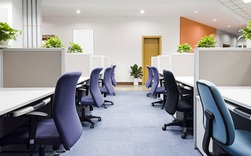 CBRE: Công nghệ mới phá vỡ quan niệm cũ về nơi làm việc trong ngành bất động sản