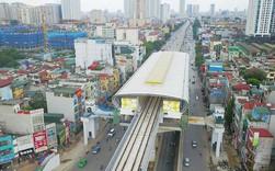 Tập đoàn Canada muốn làm đường sắt đô thị nối Nội Bài - Hồ Tây