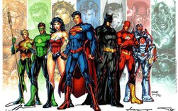 Justice League - Hành trình của Liên minh công lý từ truyện tranh đến phim ảnh