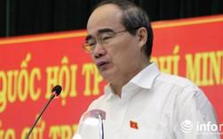 Bí thư Nguyễn Thiện Nhân: 6 tháng nữa mới có thể tăng thuế, phí tại TP.HCM