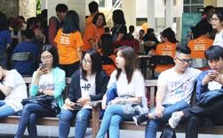 Luôn có nhu cầu tuyển dụng, không yêu cầu kinh nghiệm, chỉ cần đam mê và nhiệt huyết, Startup chính là 'miền đất hứa' cho các sinh viên mới ra trường