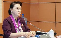 Chủ tịch QH: Cần trao cho TP.HCM cơ chế đặc thù