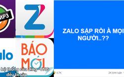 Tết Trung Thu, sự cố Zalo là 2 từ được tìm kiếm nhiều nhất tuần qua