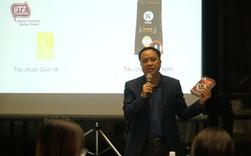Nói không với 29 công thức pha trộn cà phê, K Coffee tham vọng thay đổi thị trường cà phê Việt Nam cùng hai tiêu chuẩn UTZ và BRC