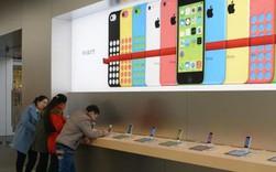 Goldman cảnh báo thu nhập của Apple có thể giảm trong năm nay do nhu cầu