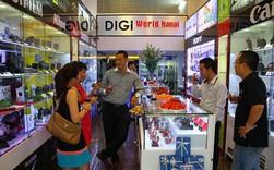 9 tháng đầu năm, doanh thu Digiworld tăng gần 63% so với cùng kỳ năm ngoái