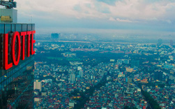Tập đoàn Lotte đầu tư vào 100 startup Việt