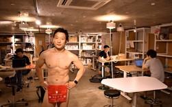 """Trung tâm khởi nghiệp """"điên rồ"""" của Panasonic: Nơi cảm hứng sáng tạo sinh ra từ côn trùng và chiếc khố truyền thống"""