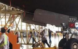 Thu nhập tới 245,7 triệu đồng/tháng ở công ty bảo dưỡng máy bay miền Nam
