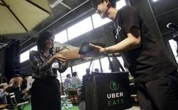 Uber lên kế hoạch phục vụ 70% dân số Mỹ, tự nhận mình là 'Amazon của giao thông vận tải'