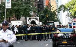 New York báo động khẩn cấp, yêu cầu người dân