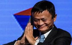 Ngày cô đơn cuối cùng ngọt ngào trên cương vị Chủ tịch Alibaba của Jack Ma