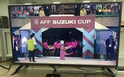 Vi phạm bản quyền AFF Cup 2018: Có thể bị phạt tới 100 triệu đồng